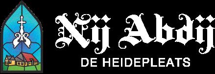 Nij Abdij De Heidepleats